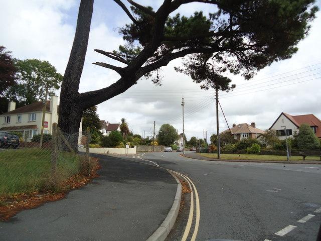 Chanters Road, Bideford
