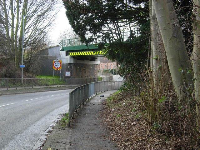Lea Road, Gainsborough