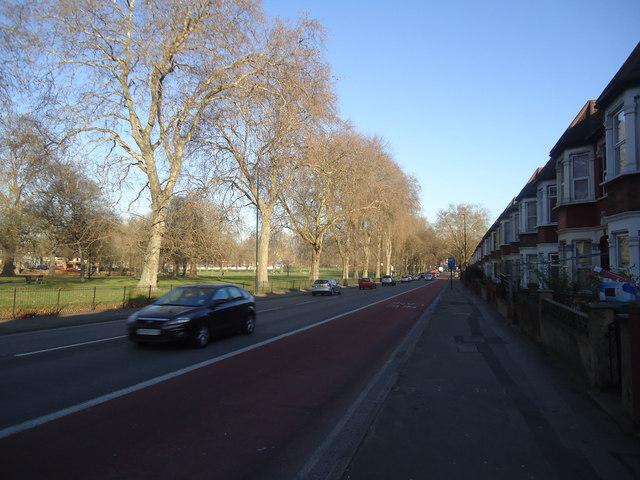 Lea Bridge Road, London E5