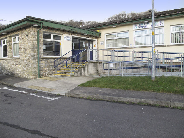 Philip Squire Community Centre, Coytrahen