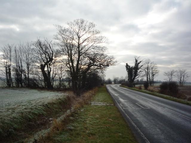 Appleton Road
