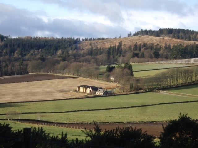 Corquhittachie Farm