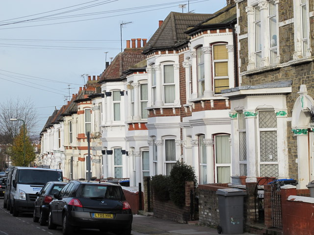 Burns Road, NW10