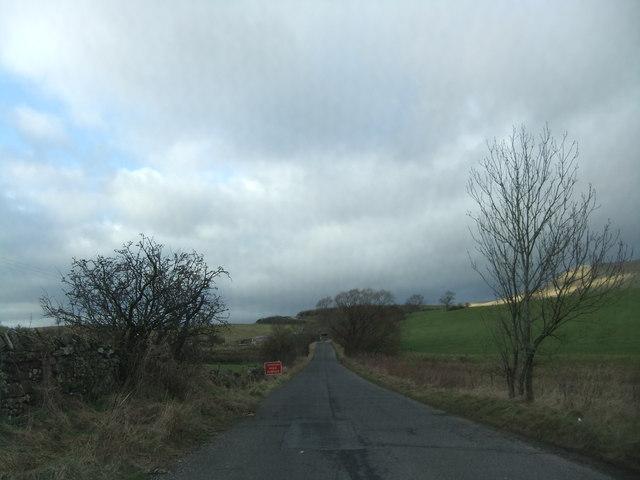 Moor House Road