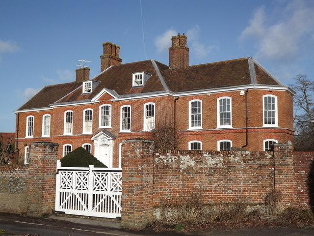 Tilford House