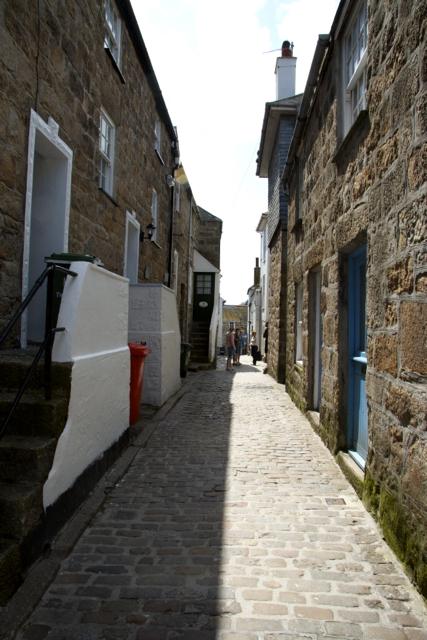 Rose Lane St Ives