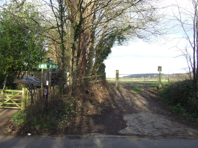 Darent Valley Path, Shoreham