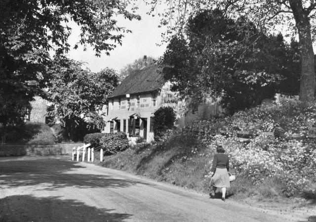 The Lamb Inn, Wartling