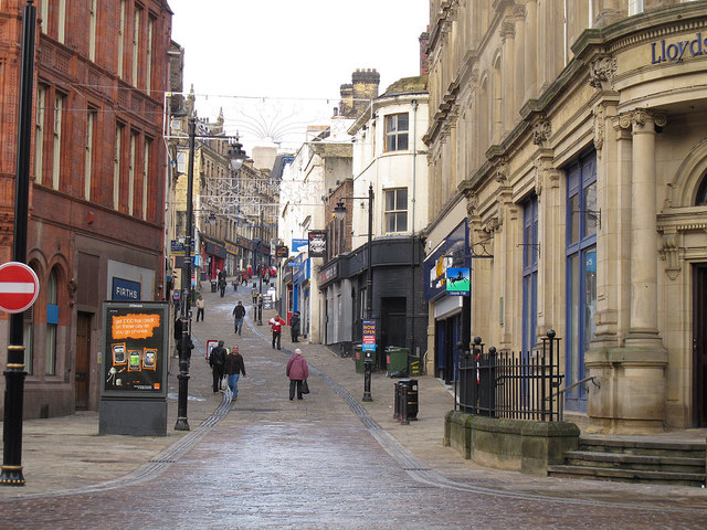 Looking up Ivegate