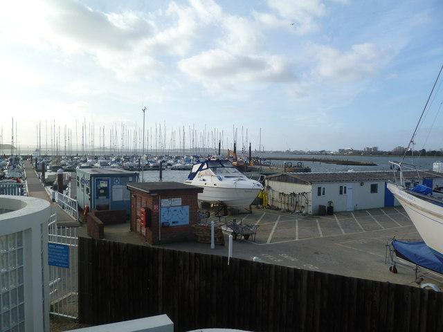 Parkstone Yacht Club