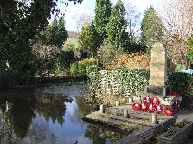 War Memorial, Shoreham