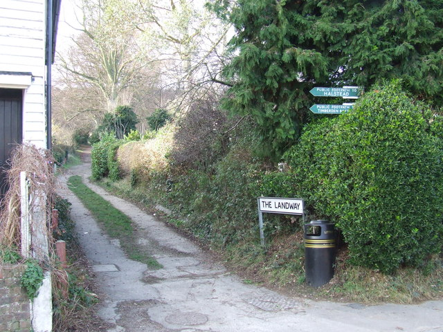 The Landway, Shoreham