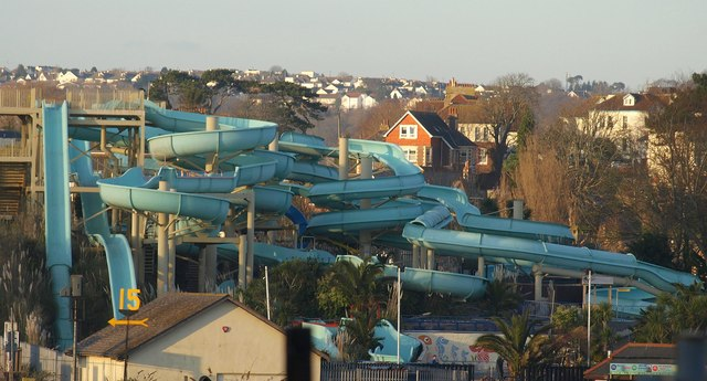 Quaywest Waterpark