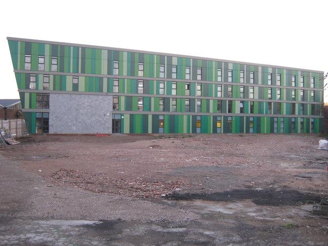 YMCA Erdington