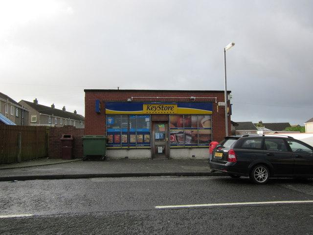 KeyStore Shop