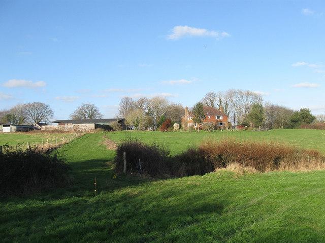 Scraper's Hill Farm