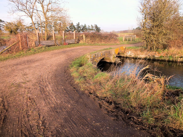Culvert and hatches