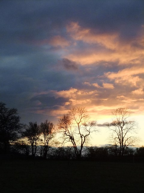 Sunset at Woodcock Corner (3)