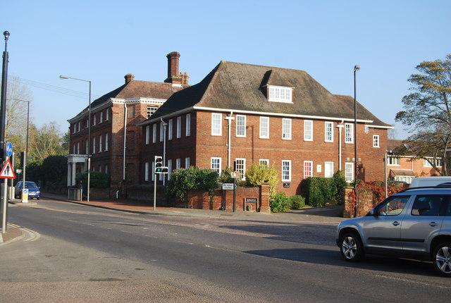 Ferox Hall Annexe