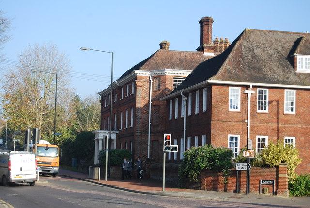 Ferox Hall