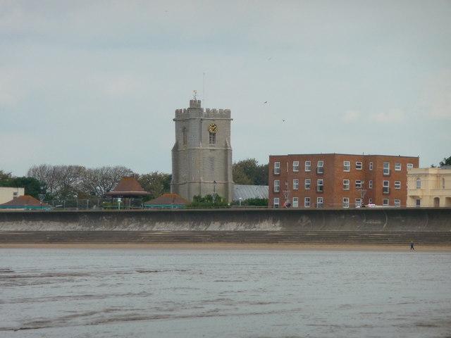 Burnham-On-Sea - St Andrews Church