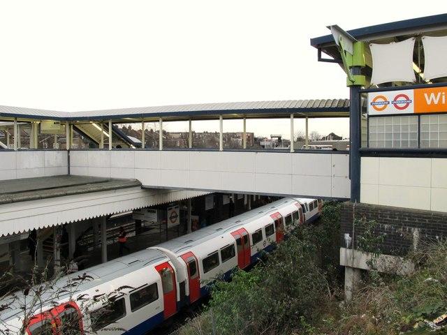 Willesden Junction station (3)