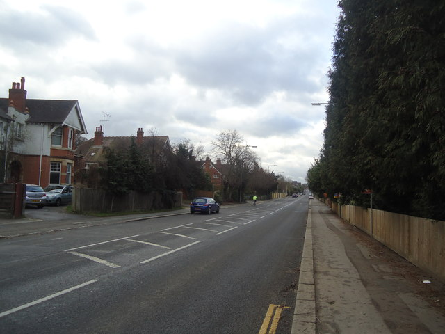 A23 London Road, Redhill