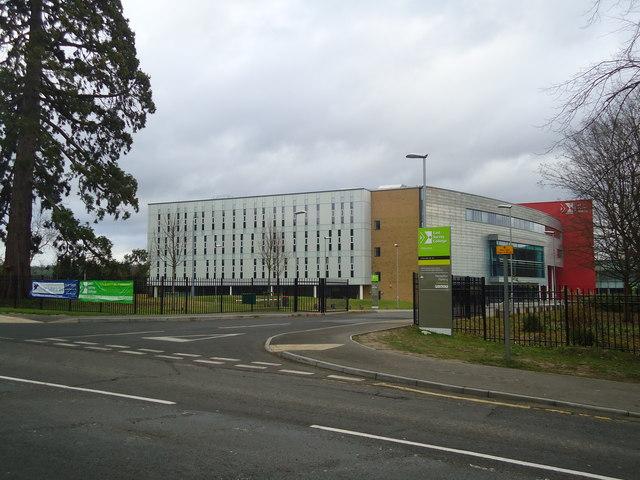 East Surrey College, Redhill