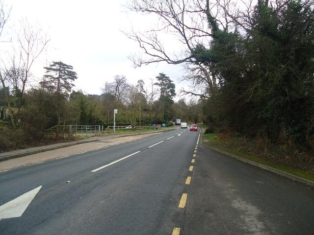 A25 Guildford Road, Westcott