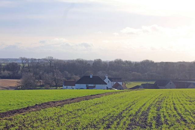 Brancliffe Grange