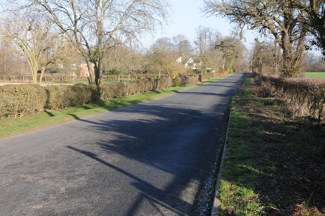Newland Road