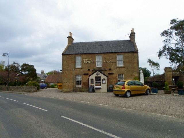 The Barns at Kingsbarns
