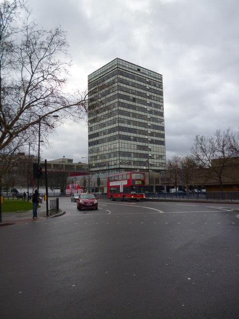 St George's Road SE1