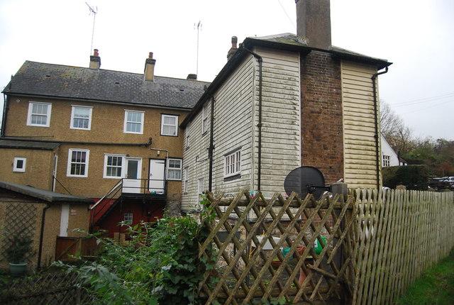 Bockingford Mill
