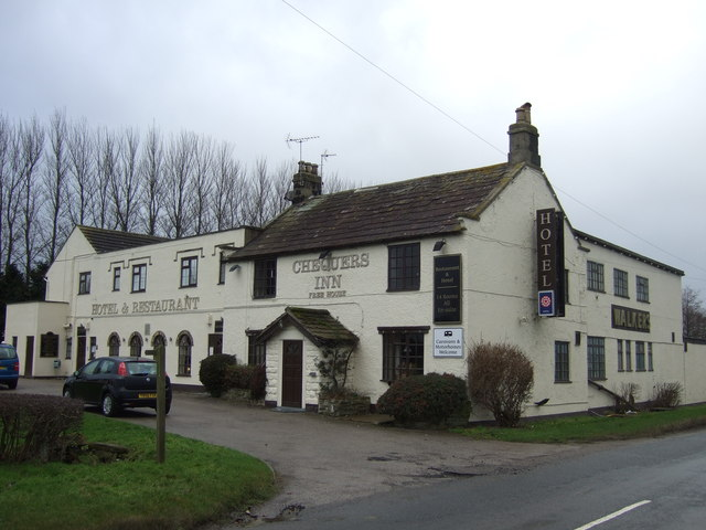 The Chequers Inn Hotel
