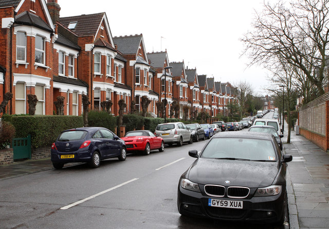 Muswell Avenue