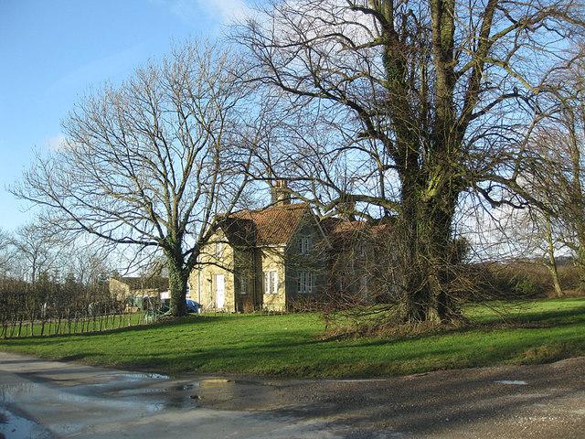 Rye Hills Farm