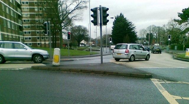 Tybridge Street, St Johns