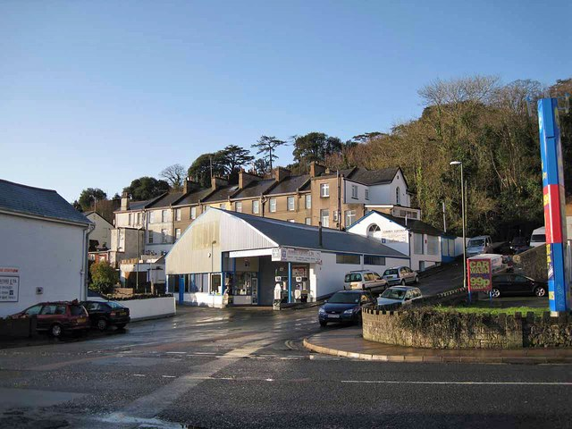 Chatto Road, Torquay