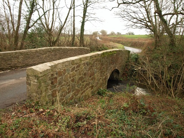 Stock Bridge