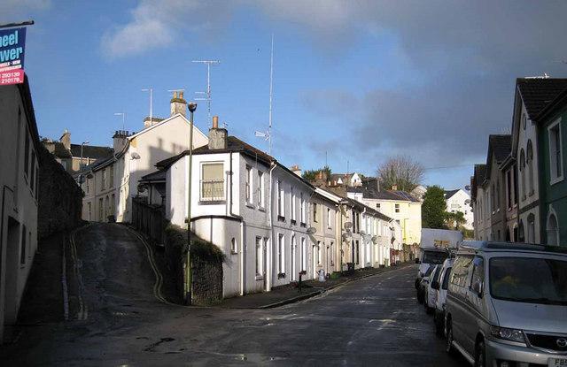 Magdalene Road, Torquay