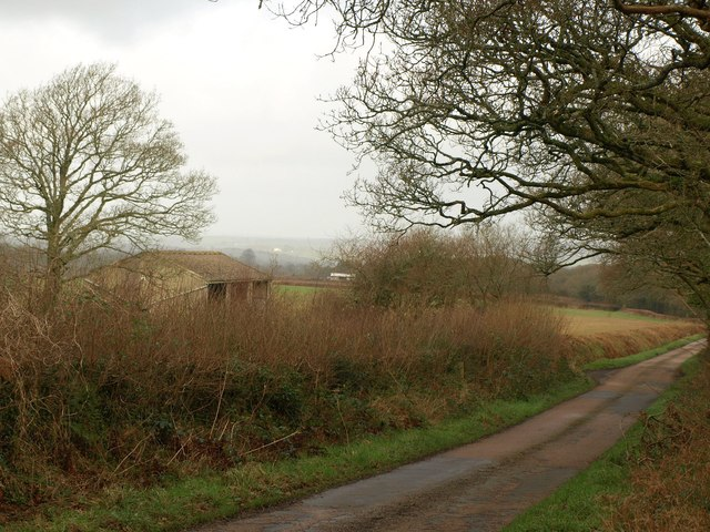 Tarka Trail to Jacobstowe