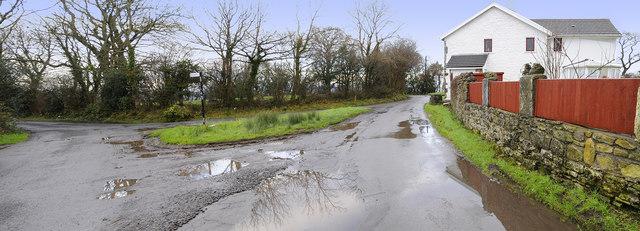 Crossways Junction