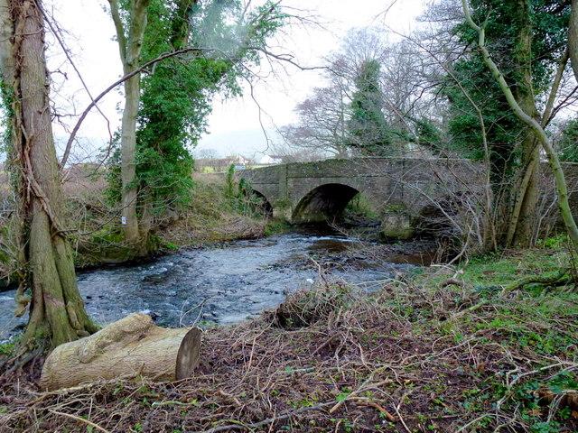 Pont yr Ynys