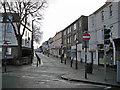SX9064 : Union Street, Torre by Richard Dorrell