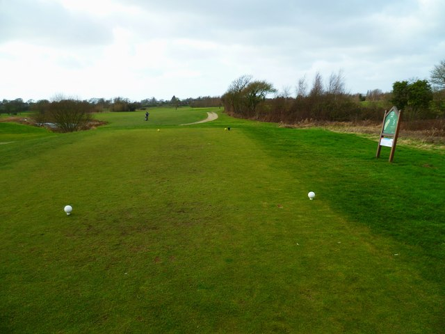 Chichester Golf Course