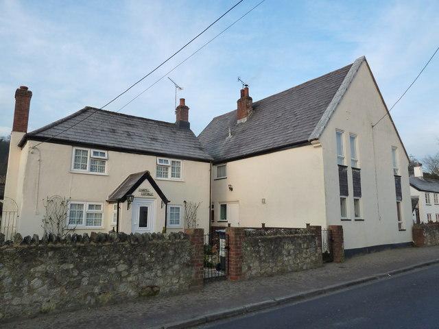 Chapel Cottage, Selborne