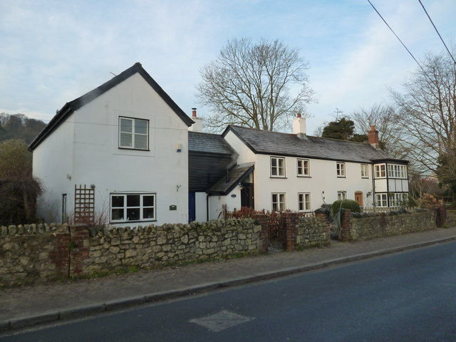 A delightful dwelling at Selborne