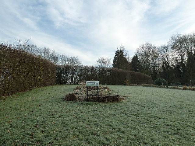 A frosty melonry at The Wakes