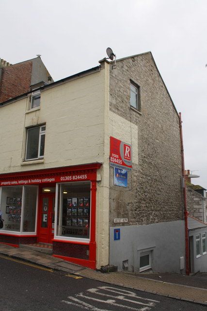 Red House Estate Agents, #91 Fortuneswell